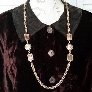Rare Vintage Givenchy Necklace